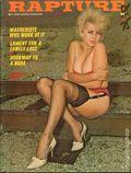 Rapture (1959-1974 American Art Agency) Vol. 3 #4