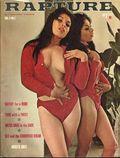 Rapture (1959-1974 American Art Agency) Vol. 4 #1