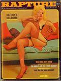 Rapture (1959-1974 American Art Agency) Vol. 4 #3