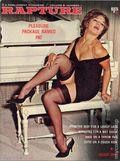 Rapture (1959-1974 American Art Agency) Vol. 5 #1