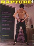Rapture (1959-1974 American Art Agency) Vol. 5 #2