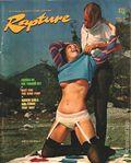 Rapture (1959-1974 American Art Agency) Vol. 8 #3
