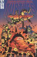 Teenage Mutant Ninja Turtles Urban Legends (2018 IDW) 19B