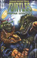 Teenage Mutant Ninja Turtles Urban Legends (2018 IDW) 19RI