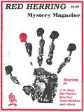 Red herring Mystery Magazine (1994-1997 Potpourri Publications) Vol. 1 #2
