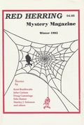 Red herring Mystery Magazine (1994-1997 Potpourri Publications) Vol. 1 #3