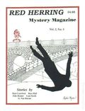 Red herring Mystery Magazine (1994-1997 Potpourri Publications) Vol. 2 #3