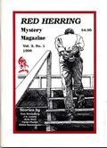 Red herring Mystery Magazine (1994-1997 Potpourri Publications) Vol. 3 #1
