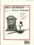 Red herring Mystery Magazine (1994-1997 Potpourri Publications) Vol. 3 #3