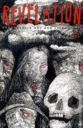 Revelation: Apocalyptic Art and Literature (2003-2012 Fourth Horseman Press) Vol. 4 #2