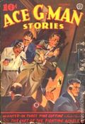 Ace G-Man Stories (1936-1943 Popular Publications) Canadian Edition Vol. 8 #4