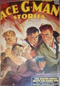 Ace G-Man Stories (1936-1943 Popular Publications) Canadian Edition Vol. 9 #2