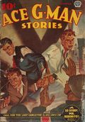 Ace G-Man Stories (1936-1943 Popular Publications) Canadian Edition Vol. 9 #3