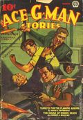 Ace G-Man Stories (1936-1943 Popular Publications) Canadian Edition Vol. 9 #5