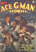 Ace G-Man Stories (1936-1943 Popular Publications) Canadian Edition Vol. 9 #9