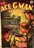 Ace G-Man Stories (1936-1943 Popular Publications) Canadian Edition Vol. 9 #12
