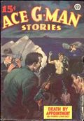 Ace G-Man Stories (1936-1943 Popular Publications) Canadian Edition Vol. 9 #19