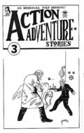 Action Adventure Stories (1997-2005 Fading Shadows) 3