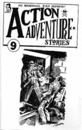 Action Adventure Stories (1997-2005 Fading Shadows) 9