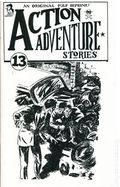 Action Adventure Stories (1997-2005 Fading Shadows) 13