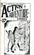 Action Adventure Stories (1997-2005 Fading Shadows) 17