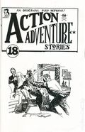 Action Adventure Stories (1997-2005 Fading Shadows) 18