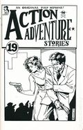 Action Adventure Stories (1997-2005 Fading Shadows) 19