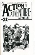 Action Adventure Stories (1997-2005 Fading Shadows) 21