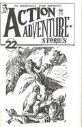 Action Adventure Stories (1997-2005 Fading Shadows) 22