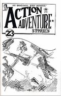 Action Adventure Stories (1997-2005 Fading Shadows) 23