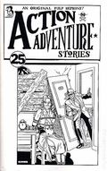 Action Adventure Stories (1997-2005 Fading Shadows) 25
