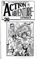 Action Adventure Stories (1997-2005 Fading Shadows) 26