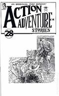 Action Adventure Stories (1997-2005 Fading Shadows) 28