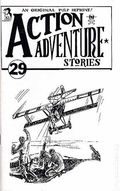 Action Adventure Stories (1997-2005 Fading Shadows) 29