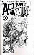 Action Adventure Stories (1997-2005 Fading Shadows) 30