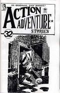 Action Adventure Stories (1997-2005 Fading Shadows) 32