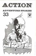 Action Adventure Stories (1997-2005 Fading Shadows) 33