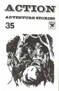 Action Adventure Stories (1997-2005 Fading Shadows) 35