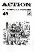 Action Adventure Stories (1997-2005 Fading Shadows) 49