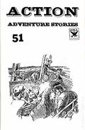 Action Adventure Stories (1997-2005 Fading Shadows) 51