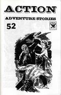 Action Adventure Stories (1997-2005 Fading Shadows) 52