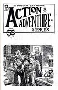 Action Adventure Stories (1997-2005 Fading Shadows) 55