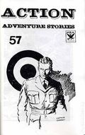 Action Adventure Stories (1997-2005 Fading Shadows) 57