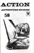 Action Adventure Stories (1997-2005 Fading Shadows) 58