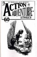 Action Adventure Stories (1997-2005 Fading Shadows) 60