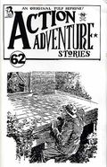 Action Adventure Stories (1997-2005 Fading Shadows) 62