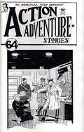 Action Adventure Stories (1997-2005 Fading Shadows) 64
