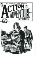 Action Adventure Stories (1997-2005 Fading Shadows) 65