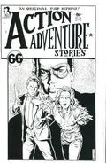 Action Adventure Stories (1997-2005 Fading Shadows) 66