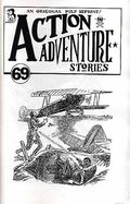 Action Adventure Stories (1997-2005 Fading Shadows) 69